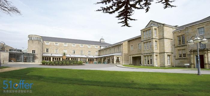 利兹大学校园环境_University of Leeds校园环境照片-中英网UKER.net