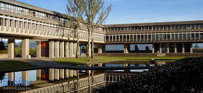萨里大学_University of Surrey照片-中英网UKER.net