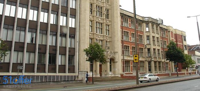 卡迪夫大学校园环境_Cardiff University校园环境照片-中英网UKER.net