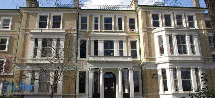 伦敦大学国王学院校园环境_King's College London校园环境照片-中英网UKER.net
