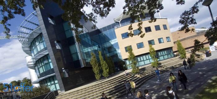 斯旺西大学校园环境_Swansea University校园环境照片-中英网UKER.net