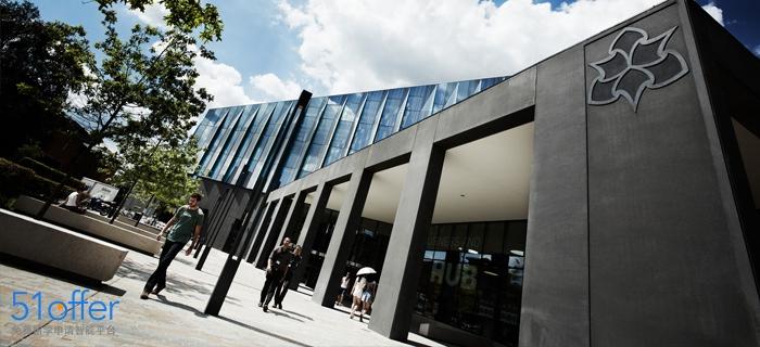 曼彻斯特城市大学校园环境_Manchester Metropolitan University校园环境照片-中英网UKER.net