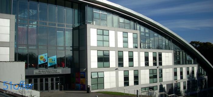 罗伯特戈登大学_英国罗伯特戈登大学_The Robert Gordon University-中英网UKER.net