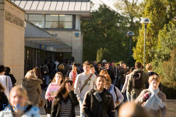 肯特大学_University of Kent照片-中英网UKER.net